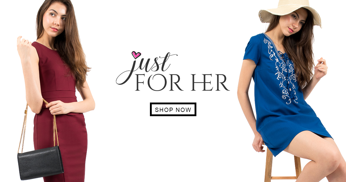 Just For Her Home Page Banner_New Arrivals_October